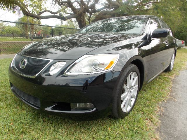 2006 LEXUS GS 300 GS 300 black 100 clean carfax only 2 owners navigation leather sunroof dua