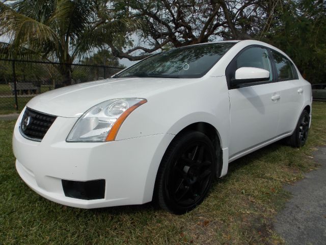 2007 NISSAN SENTRA 20 SL white aux cruise control  rides smooth amazing mpg  as low as 2000