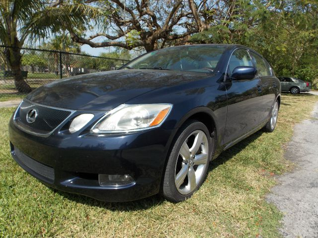 2007 LEXUS GS 350 GS 350 blue 100 clean carfax only 2 previous owners leather memory seats bl
