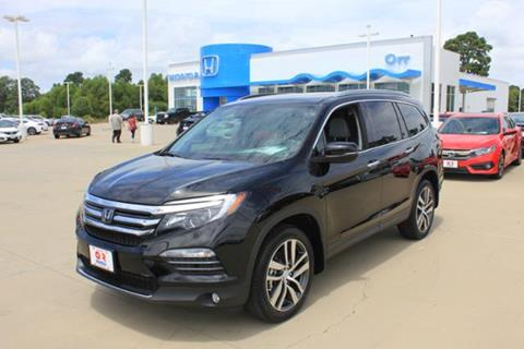 2017 Honda Pilot for sale in Texarkana, TX