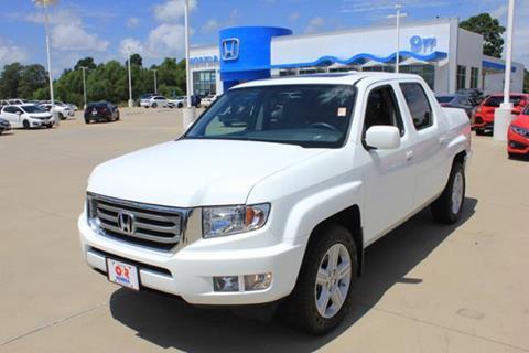 2014 Honda Ridgeline for sale in Texarkana, TX