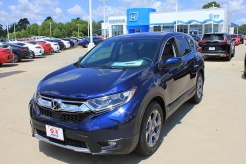 2017 Honda CR-V for sale in Texarkana, TX