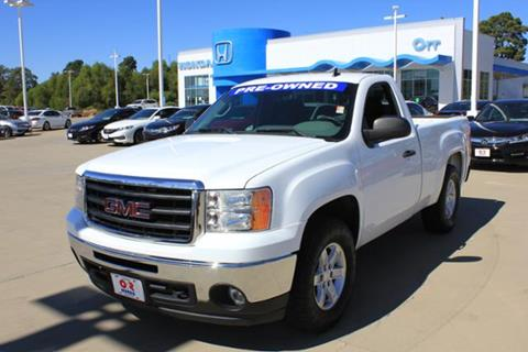 2011 GMC Sierra 1500 for sale in Texarkana, TX