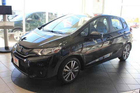 2016 Honda Fit for sale in Texarkana, TX