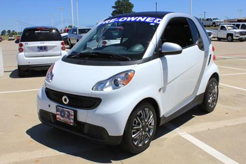 2015 Smart fortwo for sale in Texarkana, TX