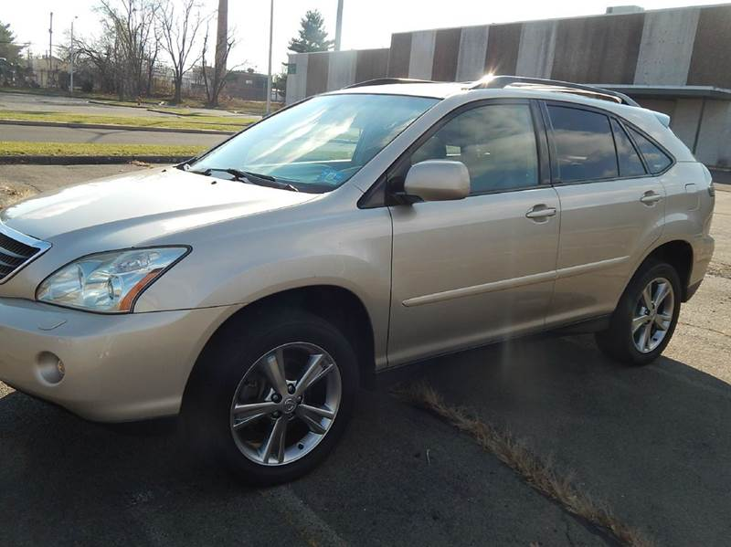 2006 lexus rx 400h awd 4dr suv in trenton nj buy smart. Black Bedroom Furniture Sets. Home Design Ideas