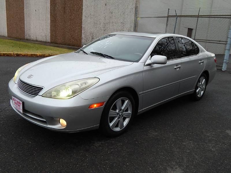 2005 lexus es 330 4dr sedan in trenton nj buy smart motors for Buy smart motors trenton nj