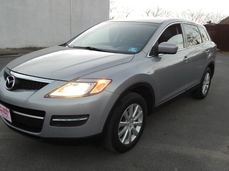 2008 mazda cx 9 awd grand touring 4dr suv in trenton nj