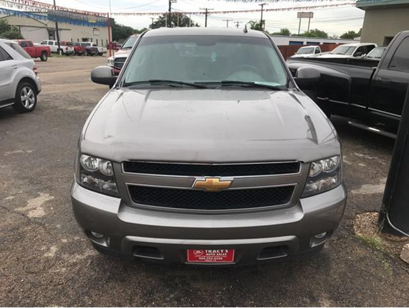 2007 Chevrolet Avalanche LS 2WD - Waco TX