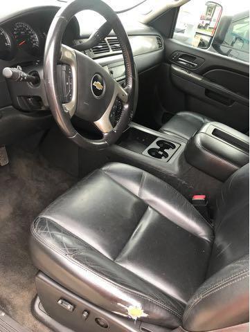2012 Chevrolet Silverado 3500HD LTZ Crew Cab 4WD - Waco TX