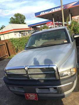 1995 Dodge Ram Pickup 1500 for sale in Waco, TX