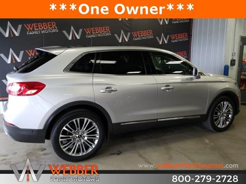mkx nc used suv sale for htm greenville reserve lincoln