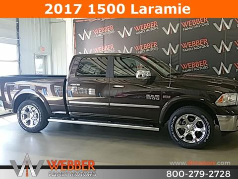 2017 RAM Ram Pickup 1500 for sale in Detroit Lakes, MN