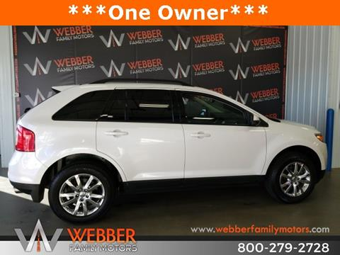 2013 Ford Edge for sale in Detroit Lakes, MN
