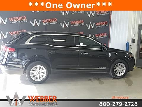 2016 Lincoln MKT Town Car for sale in Detroit Lakes, MN