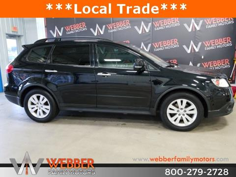 2008 Subaru Tribeca for sale in Detroit Lakes, MN