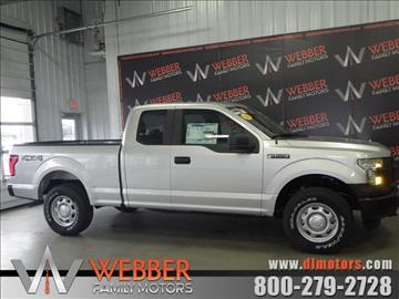 Ford Trucks For Sale Detroit Lakes Mn