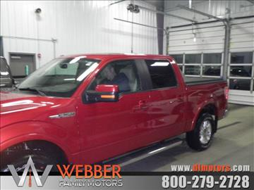 Cars For Sale In Detroit Lakes Mn