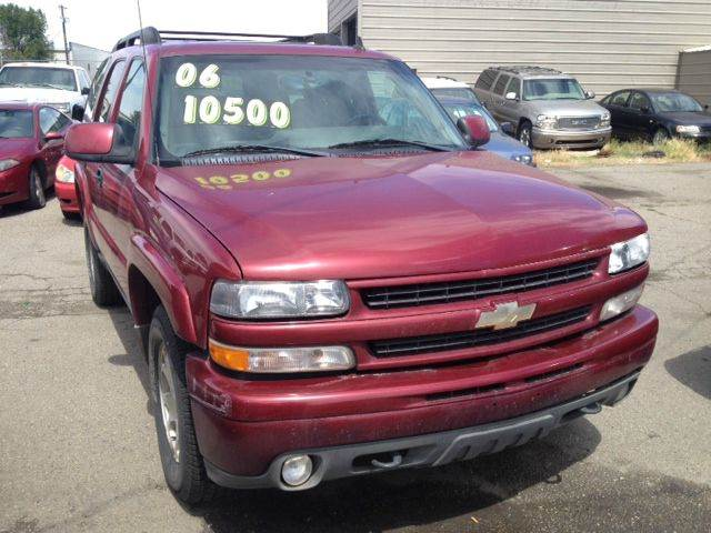 2006 Chevrolet Tahoe For Sale In Manchester Nh