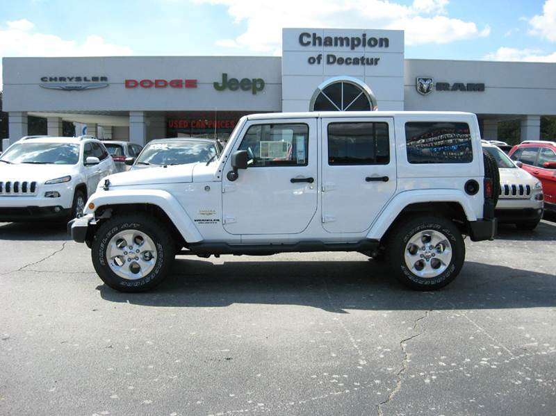 Jeep for sale in Decatur, AL - Carsforsale.com