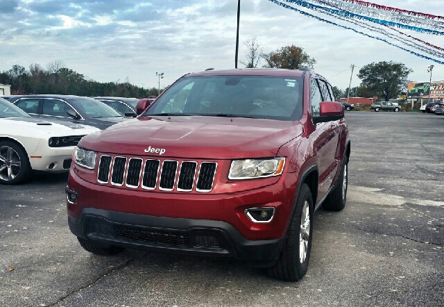 Jeep Grand Cherokee for sale in Alabama - Carsforsale.com