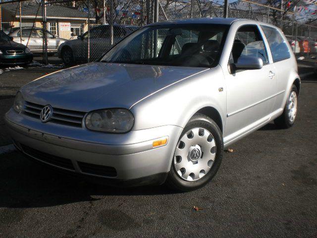 2003 Volkswagen Golf for sale in Passaic NJ