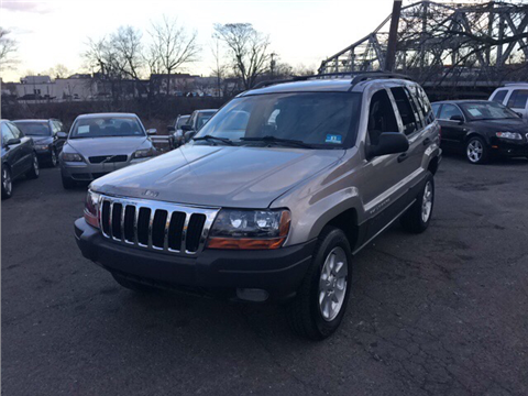 2001 Jeep Grand Cherokee for sale in Passaic, NJ