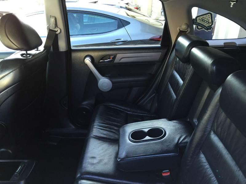 2007 Honda CR-V EX-L 4dr SUV - Sacramento CA