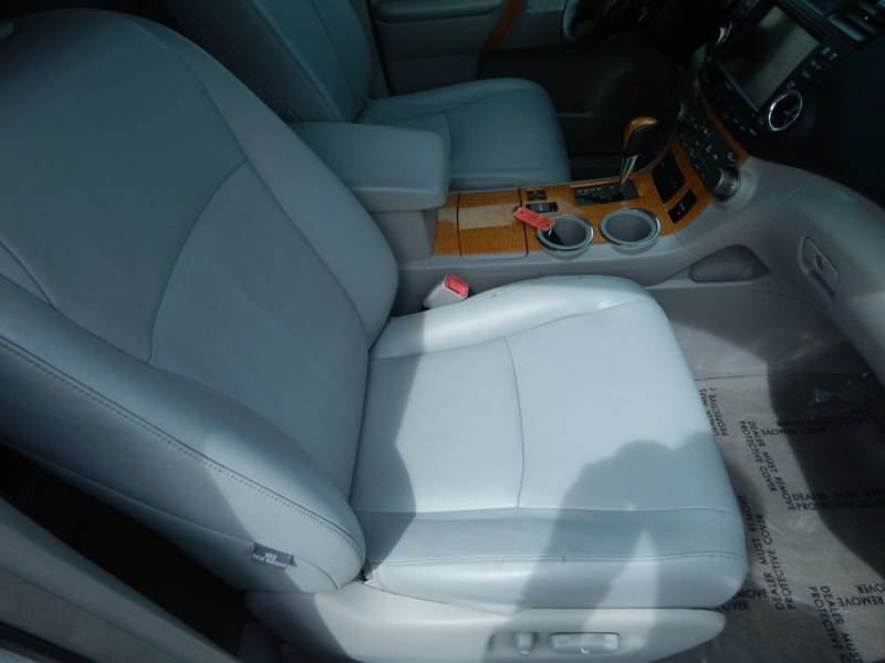 2008 Toyota Highlander Hybrid AWD Limited 4dr SUV - Sacramento CA