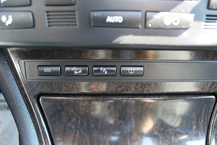 2008 BMW X3 3.0si AWD 4dr SUV - Sacramento CA