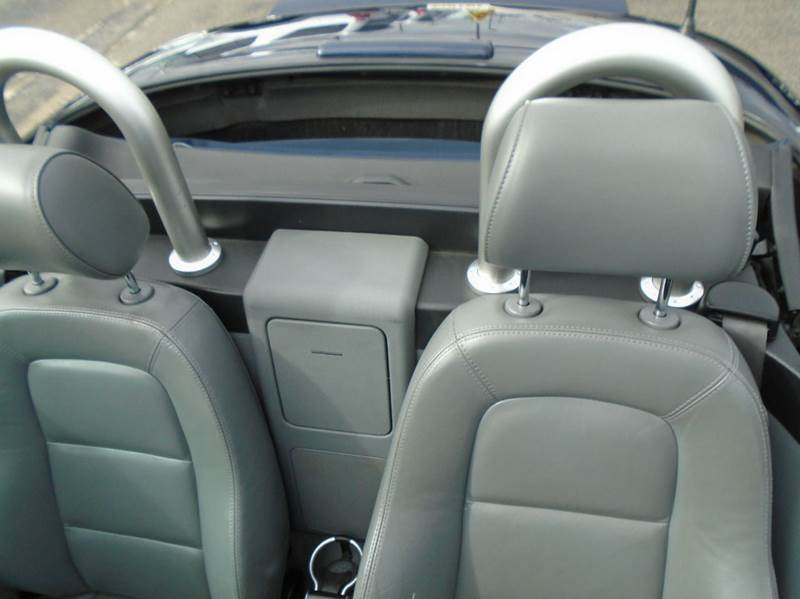 2002 Audi TT AWD 225hp quattro 2dr Roadster - Sacramento CA