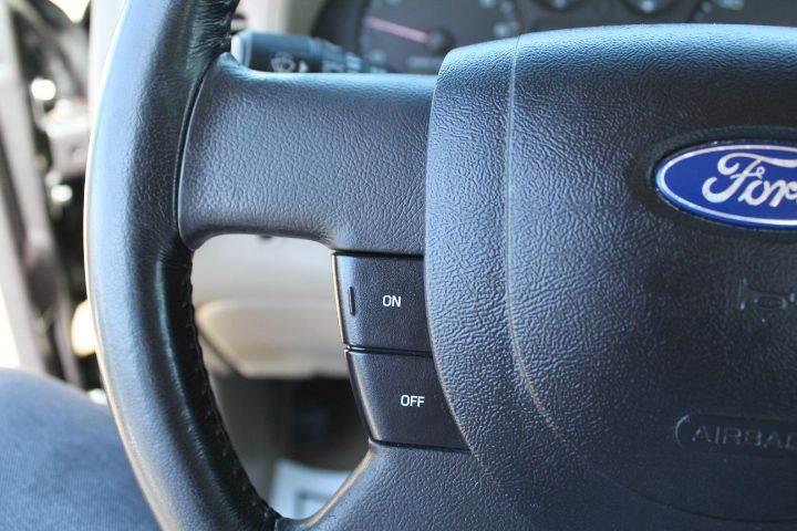 2004 Ford Ranger XLT 2dr Standard Cab RWD SB - Sacramento CA