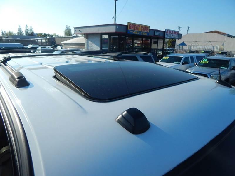 2005 Chevrolet Suburban 1500 LT 4dr SUV - Sacramento CA