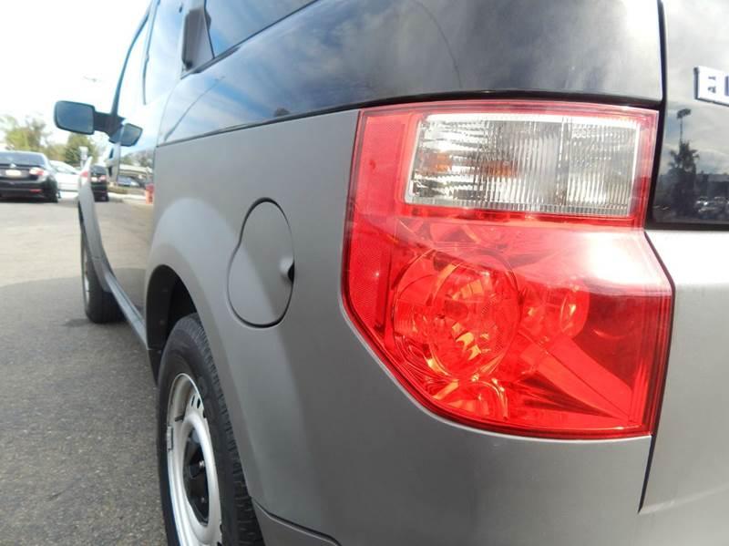 2003 Honda Element AWD DX 4dr SUV - Sacramento CA
