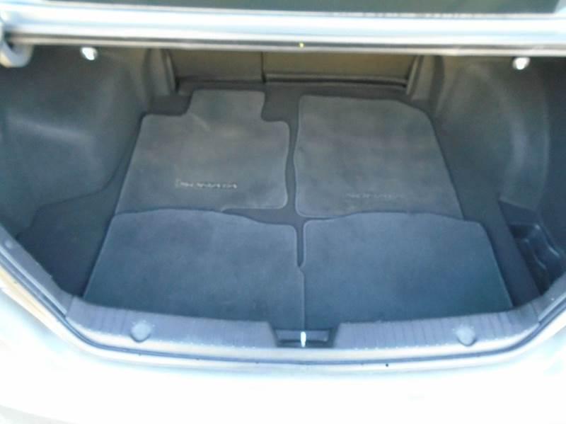 2011 Hyundai Sonata GLS 4dr Sedan - Sacramento CA