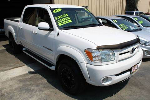 2005 Toyota Tundra For Sale - Carsforsale.com