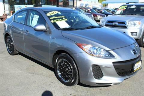 2013 Mazda MAZDA3 for sale in Sacramento, CA