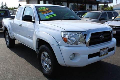 2006 Toyota Tacoma for sale in Sacramento, CA