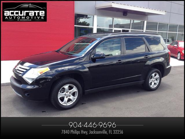 used 2009 suzuki xl7 luxury awd 4dr suv in jacksonville fl. Black Bedroom Furniture Sets. Home Design Ideas