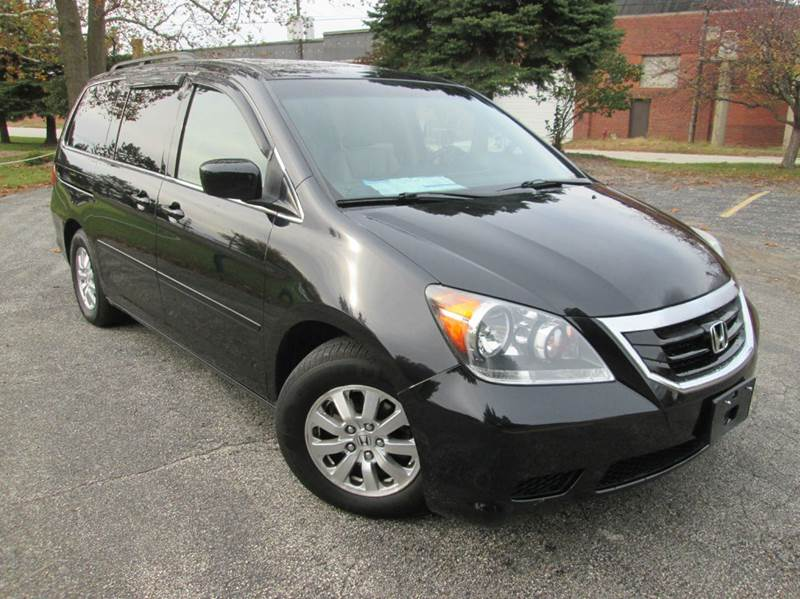 honda odyssey for sale in bloomington il. Black Bedroom Furniture Sets. Home Design Ideas