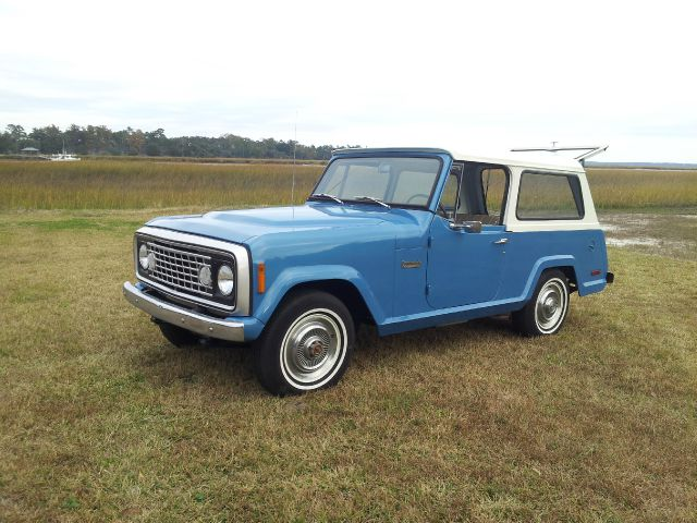 Used Cars Charleston Sc >> 1973 Jeep Commander Jeepster Commando In Mount Pleasant SC - Coastal Cars of Charleston