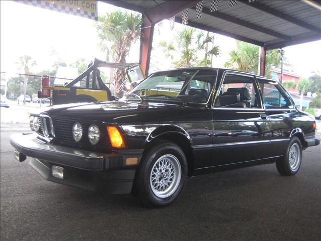 1983 BMW 3 Series 320is - Mt. Pleasant  SC