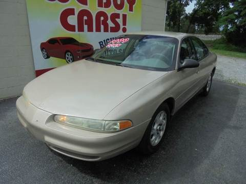 2002 Oldsmobile Intrigue for sale in Murfreesboro, TN