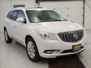 2017 Buick Enclave for sale in Newton, IA