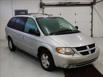 2006 Dodge Grand Caravan for sale in Newton, IA