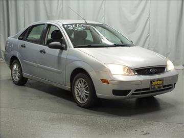 2005 Ford Focus for sale in Newton, IA