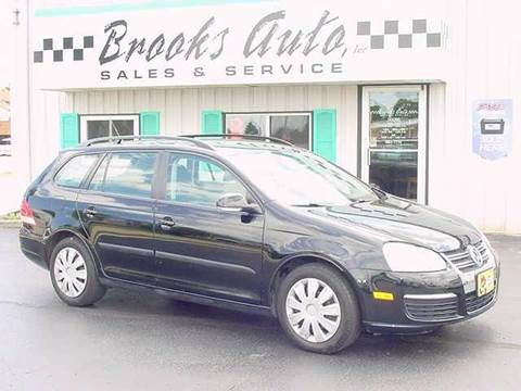 2009 Volkswagen Jetta for sale in Manitowoc WI