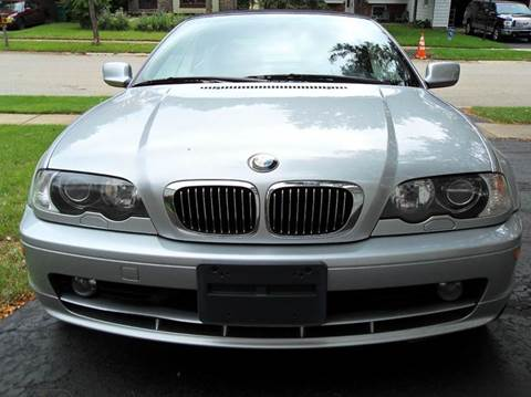 2002 BMW 3 Series for sale in Round Lake Heights, IL