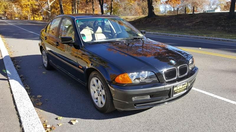 Bmw Series I Dr Sedan In Newark NJ KING MOTORS AUTO - 2001 bmw 3 series problems
