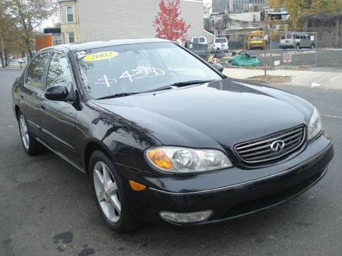 2002 Infiniti I35 for sale in Newark, NJ
